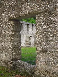 McIntosh Tabby Ruins, St  Marys, Georgia (8)