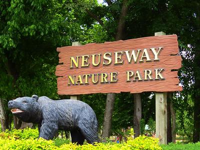 Neuseway Nature Park, Kinston, NC (1)