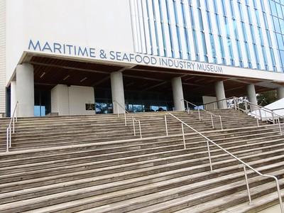 Maritime & Seafood Ind  Mus , Biloxi, MS (1)