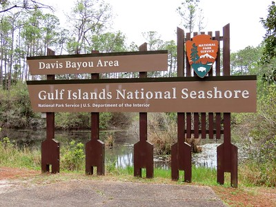 David Bayou Area (Gulf INS) (3)