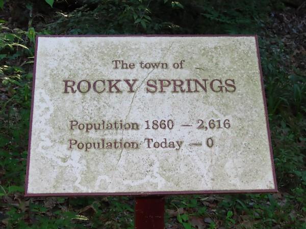 Rocky Springs, MS (9)