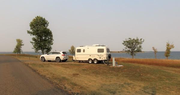 Lake Sakawawea SP, ND (5)