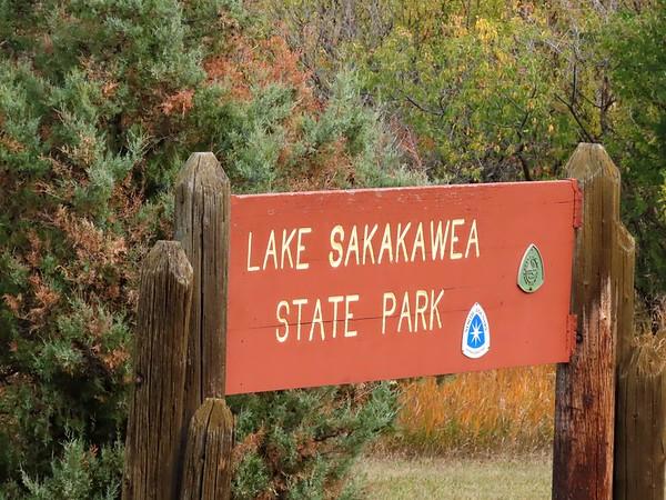 Lake Sakakawea SP, ND (2)