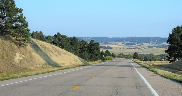 OTR to Custer SP, SD (3)