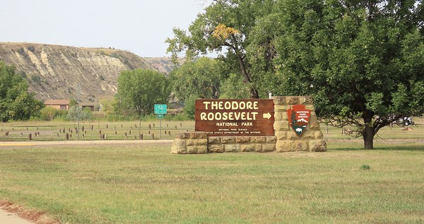 Theodore Roosevelt NP, ND (1)