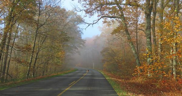 Blue Ridge Parkway, NC (3)