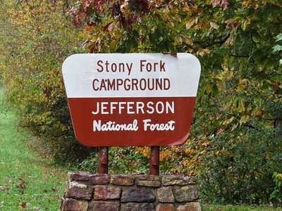 Stony Fork Cpgr , VA (2)