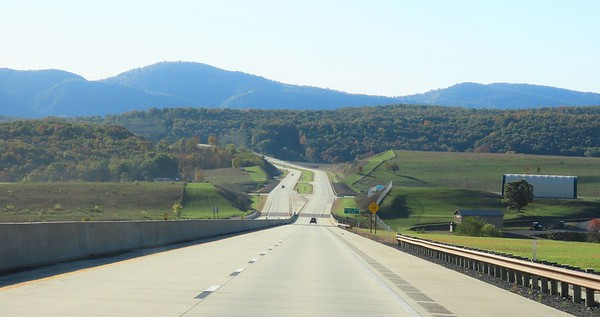 OTR to Mathews Arm, VA (5)