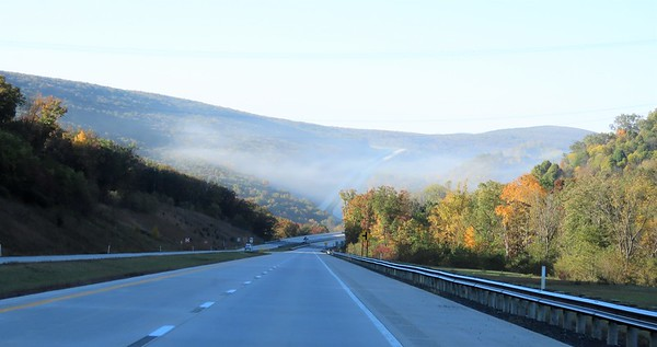 OTR to Mathews Arm, VA (4)