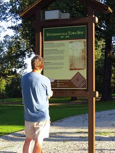 Old Davidsonville Historic Site, AR (2)