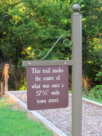Old Davidsonville Historic Site, AR (4)