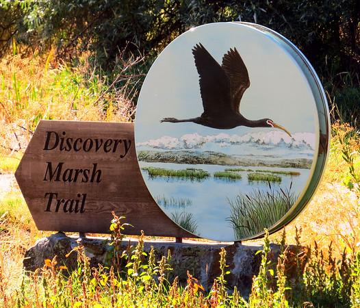 Klamath Basin NWR Visitor Center (8)