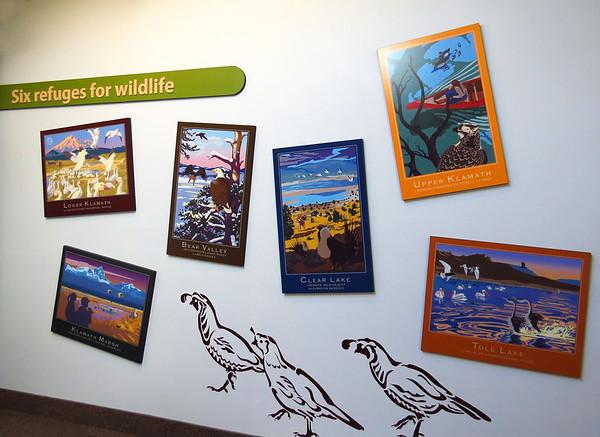 Klamath Basin NWR Visitor Center (5)