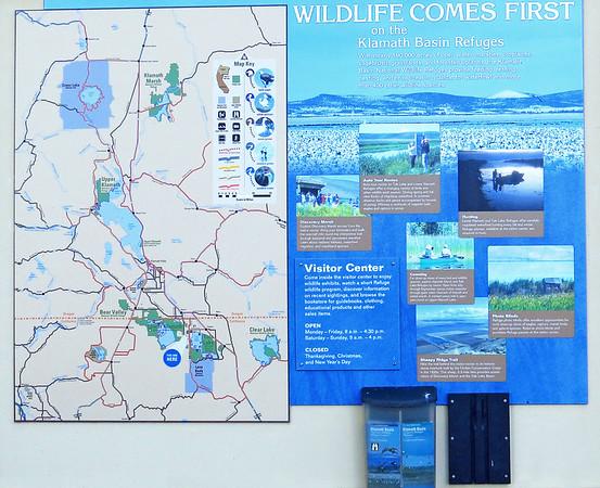 Klamath Basin NWR Visitor Center (3)