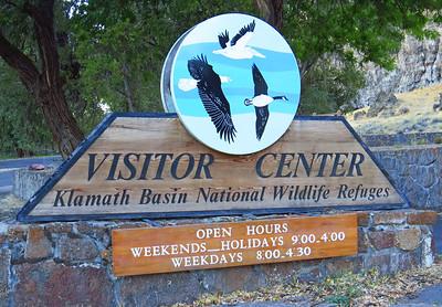 Klamath Basin NWR Visitor Center (1)