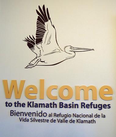 Klamath Basin NWR Visitor Center (4)