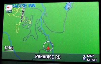 Paradise Jackson Visitor Center (Mt  Rainier NP, WA (0)