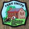 Fort Smith NHS, Sebastian Co , AR (1)