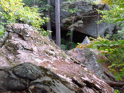 Seven Hollows Trail, Petit Jean SP, AR (30)