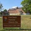 Fort Smith NHS, Sebastian Co , AR (4)