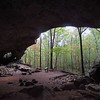 Indian Rockhouse Trail, Buffalo Point, AR (23)