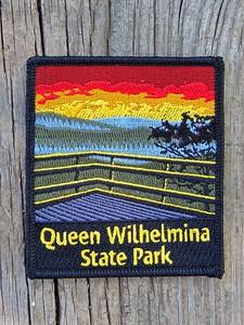 Queen Wilhelmina SP, Mena, AR (2)
