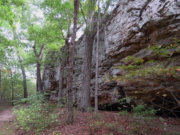 Seven Hollows Trail, Petit Jean SP, AR (11)