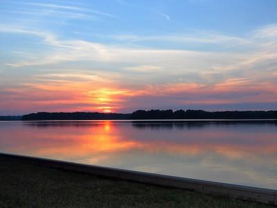 Merrisach Lake Park, AR (14)
