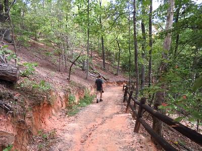 Providence Canyon SP, Lumpkin, GA (4)