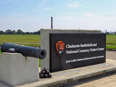 Chalmette Battlefield, LA (2)