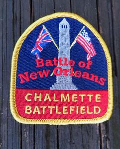 Chalmette Battlefield, LA (3)
