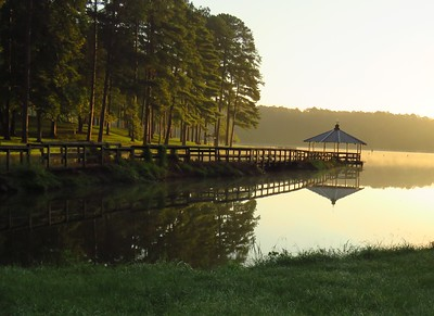 Choctaw Lake Rec  Area, Brookville, MS (11)