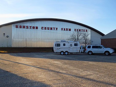 Houston County Farm Center, AL (6)
