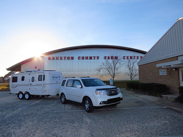 Houston County Farm Center, AL (7)