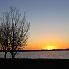 Sunset (Eastbank COE, Lake Seminole, FL) (10)
