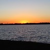 Sunset (Eastbank COE, Lake Seminole, FL) (11)