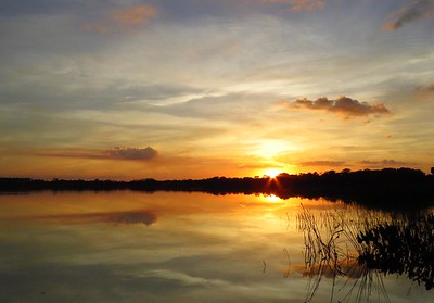 Sunset #2, Trimble Park, FL (1)