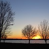 Sunset (Eastbank COE, Lake Seminole, FL) (9)