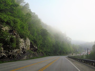 OTR to Babcock SP, WV (1)