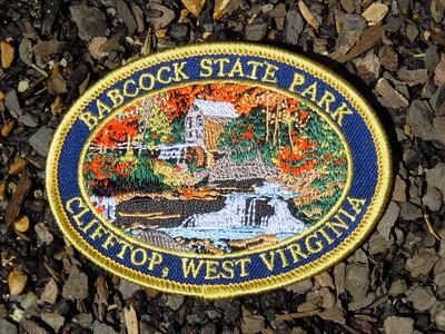 Babcock SP, WV (1)
