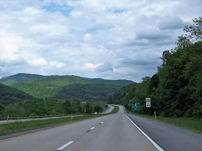 OTR to Blackwater Falls SP, WV (3)
