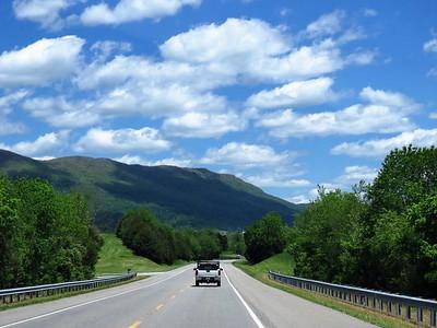 OTR to Cumberland Gap NHP, VA (1)