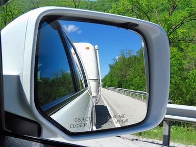 OTR to Cumberland Gap NHP, VA (3)