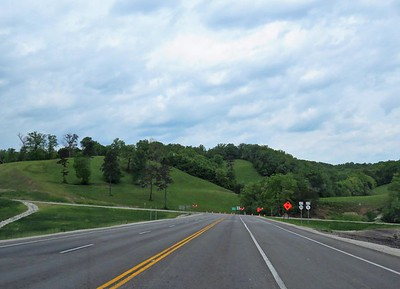 OTR to Koomer Ridge Cpgr , KY (2)