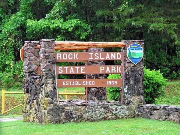 Rock Island SP, TN (1b)