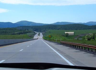 OTR to Shenandoah (2)