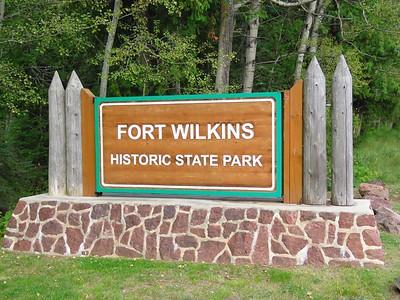 Fort Wilkins HSP, MI (1)