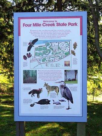 Four-Mile Creek SP, NY (2)