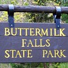 Buttermilk Falls SP, NY (1)