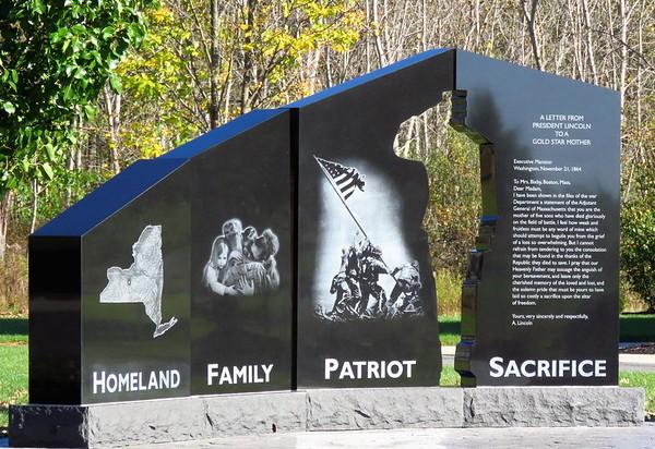 Sampson Veterans Mem  Ceme , NY  (3)